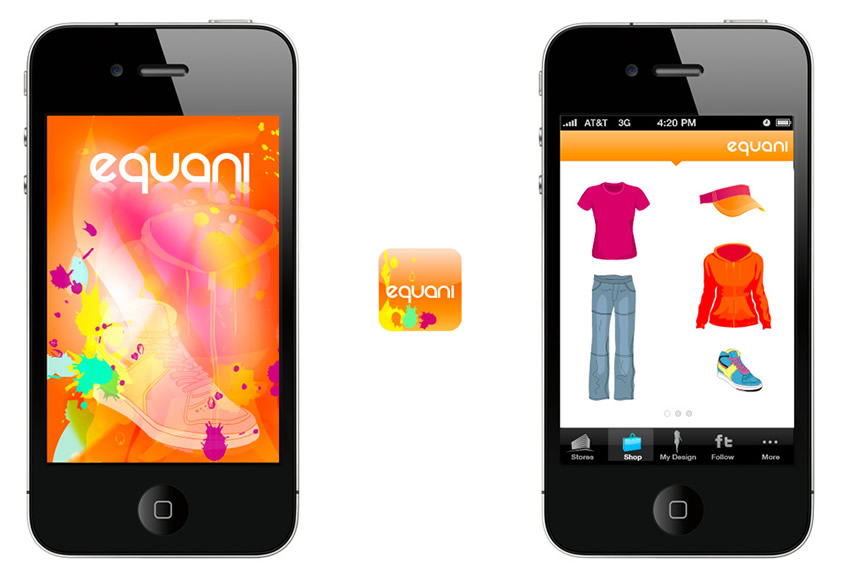 Equanimity Designs Web Design Development
